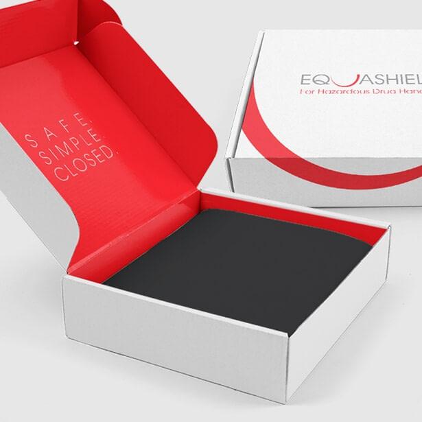 equashield - 360 branding