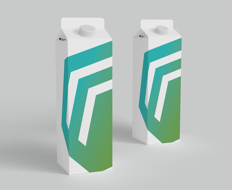 packaging DEP