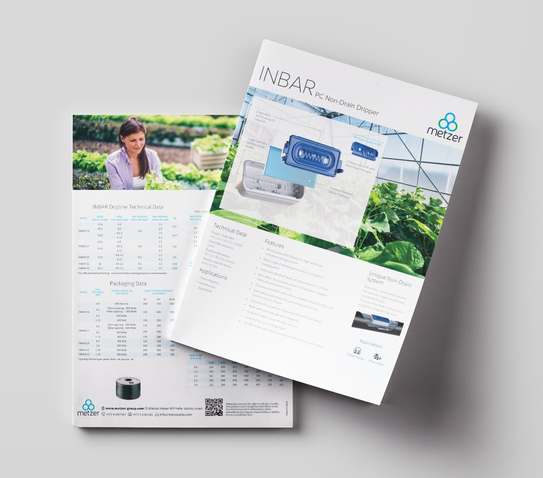 Metzer brochure