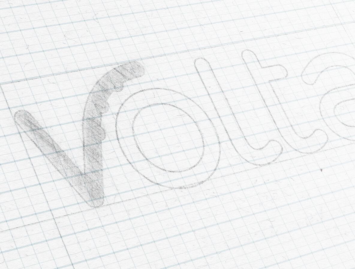 Powerful logo | Brand design